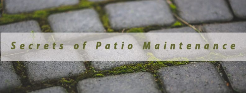 Patio Cleaners Guildford
